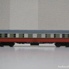 Trenes Escala: VAGÓN ELECTROTREN COCHE LUCKY B7 6217. Lote 236701160