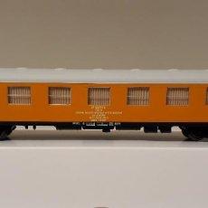 Trenes Escala: ELECTROTREN H0 COCHE-TALLER DE MEDIANA INTERVENCIÓN LA CORUÑA RENFE, REFERENCIA 5082 K.. Lote 237434775