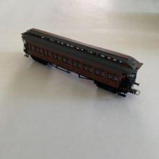 Treni in Scala: ELECTROTREN. HO COCHE COSTA. Lote 239998305