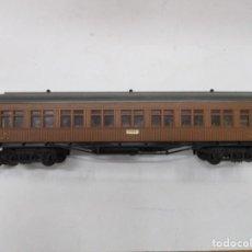 Comboios Escala: VAGON - COCHE PASAJEROS - SITGES -ELECTOTREN - ESCALA H0. Lote 242077205
