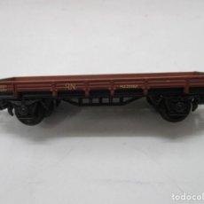 Comboios Escala: VAGON - CARBONERA / CARGA -ELECTOTREN - ESCALA H0. Lote 242077410