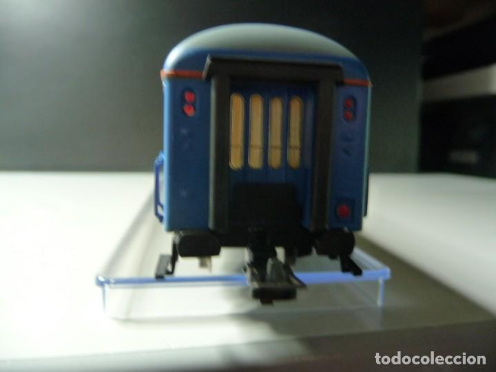 """Trenes Escala: COMPOSICIÓN """"CHARTREN"""", COCHES 15.000 ELECTROTREN NUEVA - Foto 11 - 242380675"""