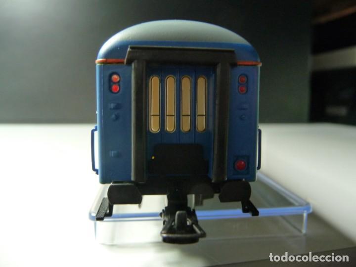 """Trenes Escala: COMPOSICIÓN """"CHARTREN"""", COCHES 15.000 ELECTROTREN NUEVA - Foto 12 - 242380675"""