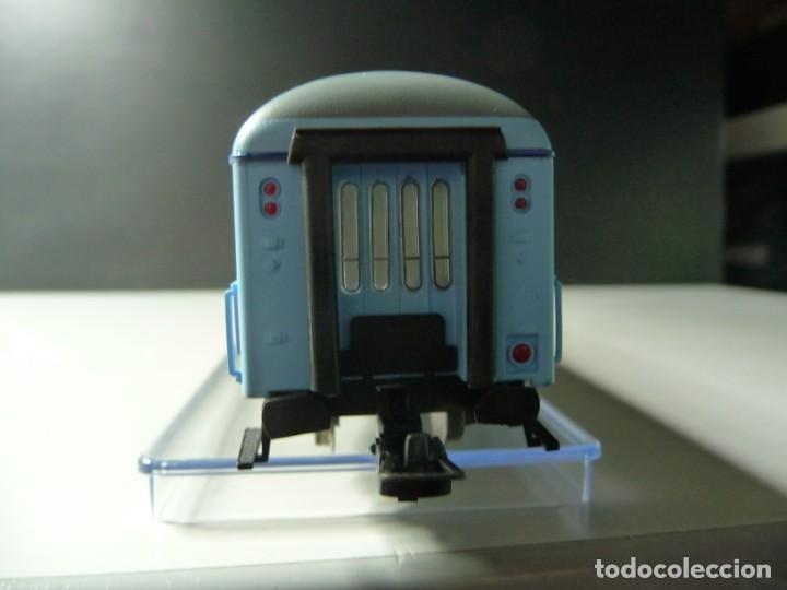 """Trenes Escala: COMPOSICIÓN """"CHARTREN"""", COCHES 15.000 ELECTROTREN NUEVA - Foto 17 - 242380675"""