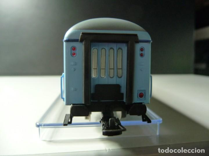 """Trenes Escala: COMPOSICIÓN """"CHARTREN"""", COCHES 15.000 ELECTROTREN NUEVA - Foto 18 - 242380675"""