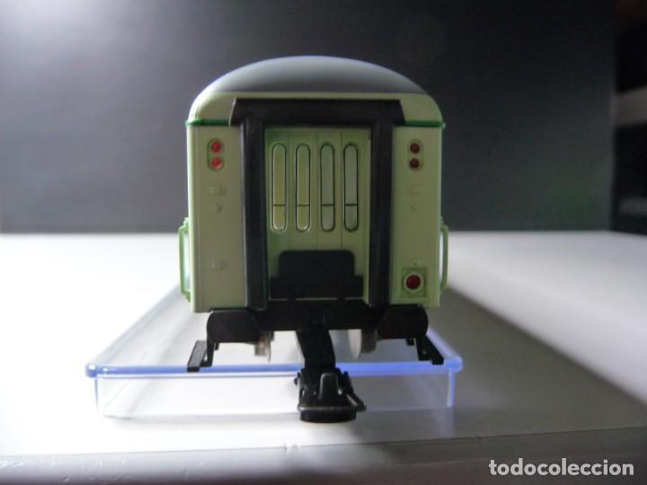 """Trenes Escala: COMPOSICIÓN """"CHARTREN"""", COCHES 15.000 ELECTROTREN NUEVA - Foto 23 - 242380675"""