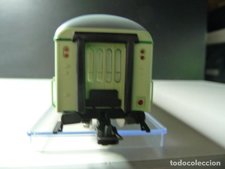 """Trenes Escala: COMPOSICIÓN """"CHARTREN"""", COCHES 15.000 ELECTROTREN NUEVA - Foto 24 - 242380675"""