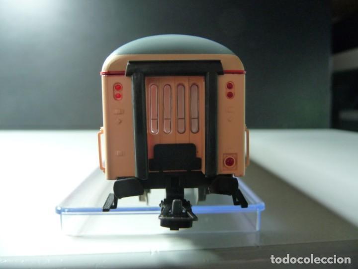 """Trenes Escala: COMPOSICIÓN """"CHARTREN"""", COCHES 15.000 ELECTROTREN NUEVA - Foto 29 - 242380675"""