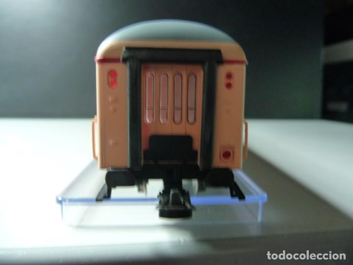 """Trenes Escala: COMPOSICIÓN """"CHARTREN"""", COCHES 15.000 ELECTROTREN NUEVA - Foto 30 - 242380675"""
