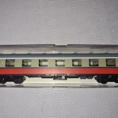 Trenes Escala: ELECTROTREN HO 5040K COCHE LUCKY RENFE. Lote 243003915