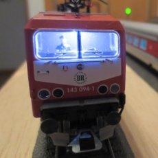Trenes Escala: LUZ DE CABINA PARA LOCOMOTORAS H0 Y N.. Lote 243081065