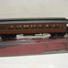 Trenes Escala: ELECTROTREN COSTA C.A.HO CON LINTERNON. Lote 243441475