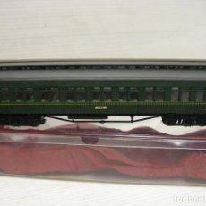Trenes Escala: ELECTROTREN COSTA C.A.HO CON LINTERNON VERDE. Lote 243446695