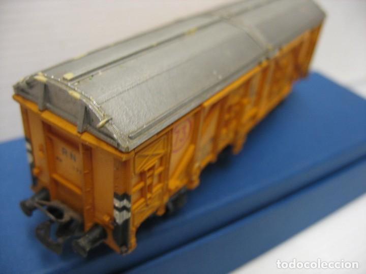 Trenes Escala: RENFE ELECTROTREN HO - Foto 2 - 244431650