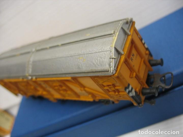 Trenes Escala: RENFE ELECTROTREN HO - Foto 3 - 244431650