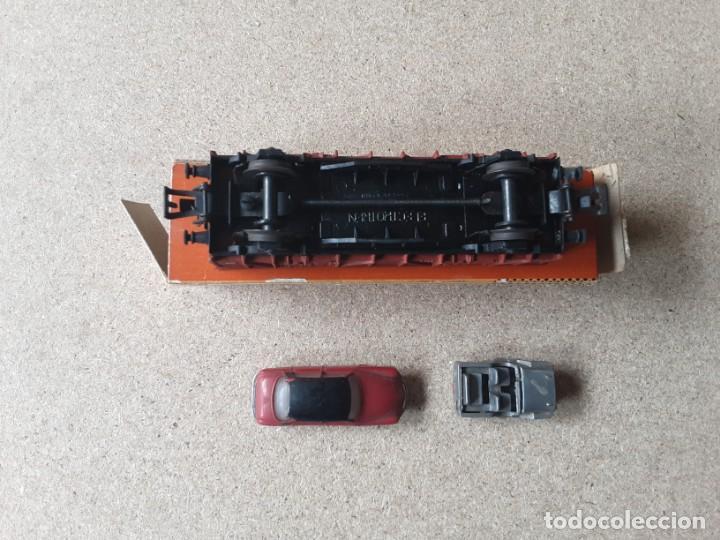 Trenes Escala: Vagon electrotren rn ho coches eko - Foto 5 - 244549525