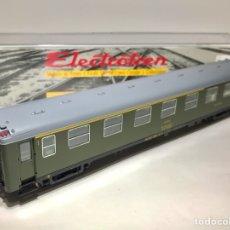 Trenes Escala: ELECTROTREN 5038 K COCHE RENFE 1ª CLASE / CAFETERÍA. Lote 250543645