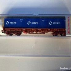 Trenes Escala: ELECTROTREN 5130 K HO RENFE. Lote 253893155