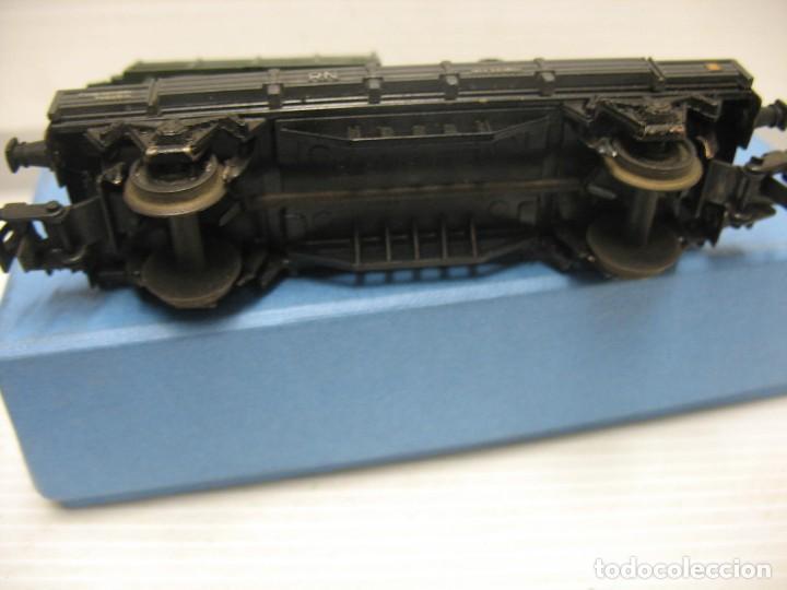 Trenes Escala: RENFE ELECTROTREN HO CON CAMION EKO - Foto 3 - 254268155