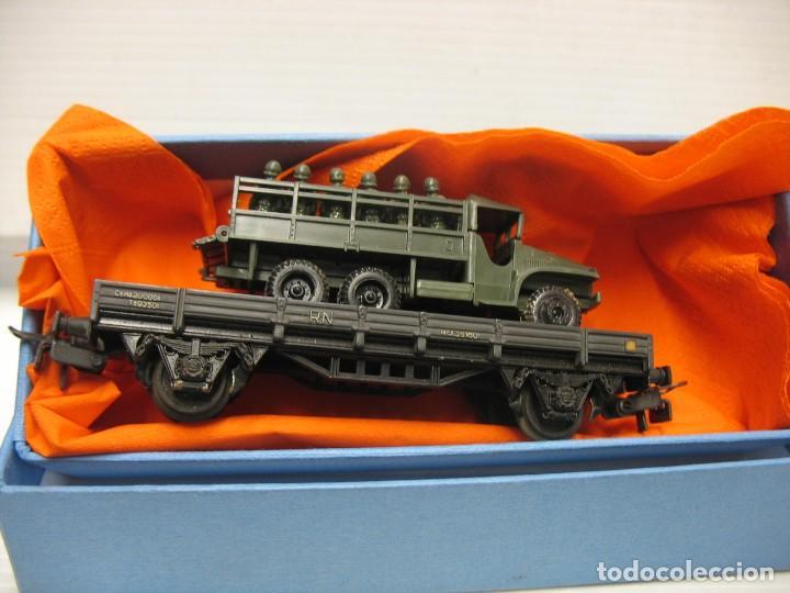 Trenes Escala: RENFE ELECTROTREN HO CON CAMION EKO - Foto 4 - 254268155