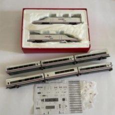 Trenes Escala: ELECTROTREN. HO. AVE TALGO S-102 DIGITAL. Lote 254700030