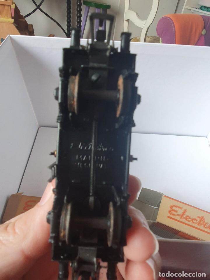 Trenes Escala: ELECTROTREN H0 ANTIGUO VAGÓN - Foto 2 - 255399360