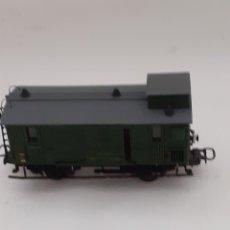 Trenes Escala: VAGON DE TREN MARCA ELECTROTREN HO. Lote 255930600