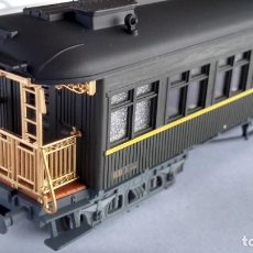 Trenes Escala: ELECTROTREN H0, COCHE PAGOA MUSEO VASCO FFCC, REF 5017K,ED. ESPECIAL SOLO 275 UN.EUSKO TREN AAFG. Lote 261918775