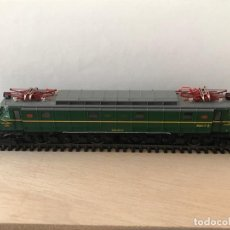 Trenes Escala: ELECTROTREN E3020 RENFE 272 DC ANALÓGICA. Lote 262000670