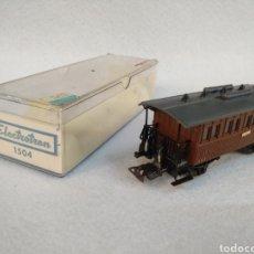 Trenes Escala: VAGÓN ELECTROTREN, 1504. Lote 262686215