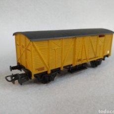 Trenes Escala: VAGÓN ELECTROTREN, 1300, H0. Lote 262686620