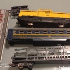 Trenes Escala: VAGONES ELECTROTREN. Lote 263798595