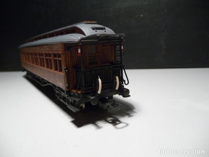 "Trenes Escala: PACK 2 COCHES ""COSTA"" 2ª CLASE RENFE SERIE ESPECIAL ALTAYA ELECTROTREN - Foto 5 - 265920658"