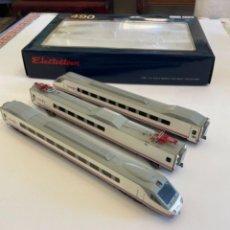 Trenes Escala: ELECTROTREN. HO. E3409D ALARIS 490 DIGITAL. Lote 266209718