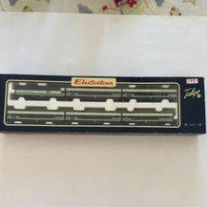 Trenes Escala: ELECTROTREN. HO. 3201K TALGO PENDULAR 200 RENFE. Lote 266226303