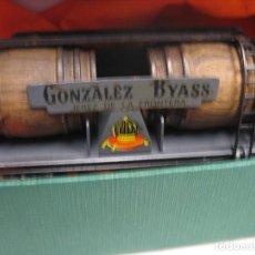 Trenes Escala: ELECTROTREN RENFE CUBA CON GARITA GONZALEZ BYAS HO. Lote 267232979