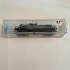 Trenes Escala: ELECTROTREN. HO REF 5430K CISTERNA CAMPSA BOGIES. Lote 267650549