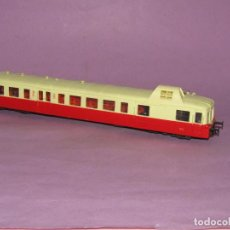 Trenes Escala: ANTIGUA LOCOMOTORA DIESEL DEL AUTOMOTOR DE LA SNCF EN ESCALA *H0* DE JOUEF. Lote 271637563