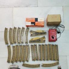 Trenes Escala: FANTASTICO Y GRAN LOTE ELECTROTREN. Lote 272707768