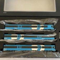 Trenes Escala: ELECTROTREN. HO. ES3615S RENFE 470 REGIONALES DIGITAL SONIDO. Lote 273716458