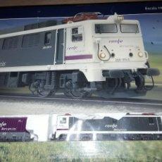 Trains Échelle: ELECTROTREN RAIL EXPRESS, FUNCIONANDO. Lote 274865353