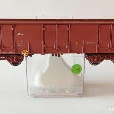 Comboios Escala: ELECTROTREN VAGON ABIERTO EALOS RENFE REF: ESCALA H0. Lote 278802353