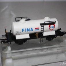 Trenes Escala: ANTIGUO VAGÓN FINA DE ELECTROTREN.. Lote 283692868