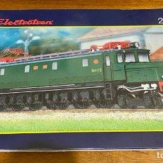 Trenes Escala: ELECTROTREN CATÁLOGO AÑO 2012. Lote 284661383