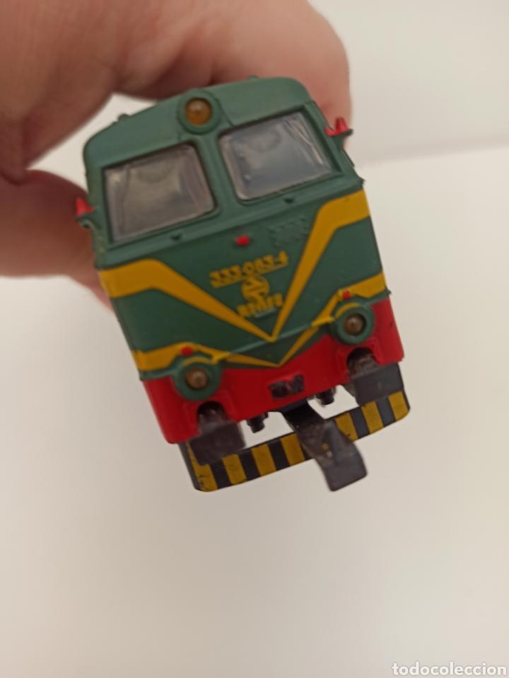 Trenes Escala: LOTE TREN ELECTROTREN H0 - Foto 7 - 285664928
