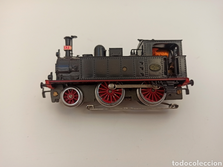 Trenes Escala: LOTE TREN ELECTROTREN H0 - Foto 8 - 285664928