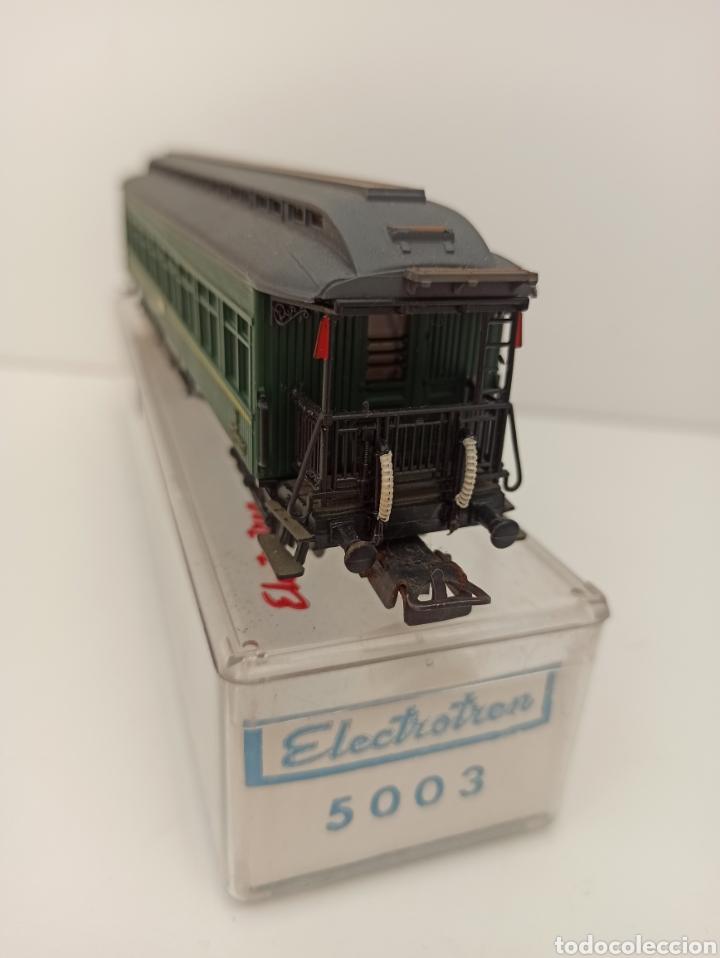 Trenes Escala: LOTE TREN ELECTROTREN H0 - Foto 13 - 285664928