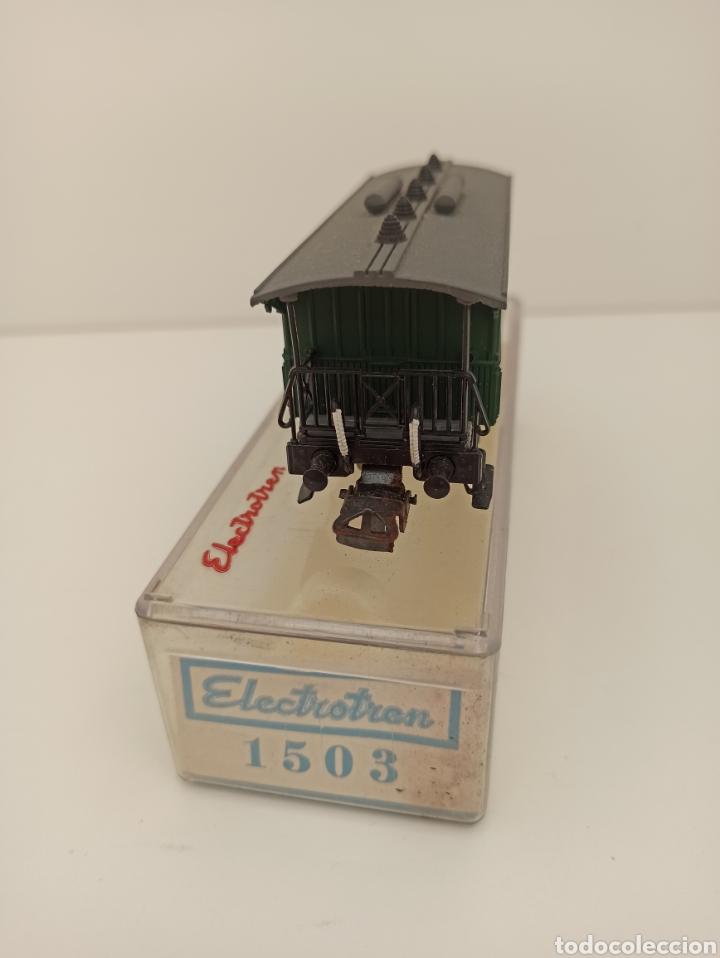 Trenes Escala: LOTE TREN ELECTROTREN H0 - Foto 15 - 285664928