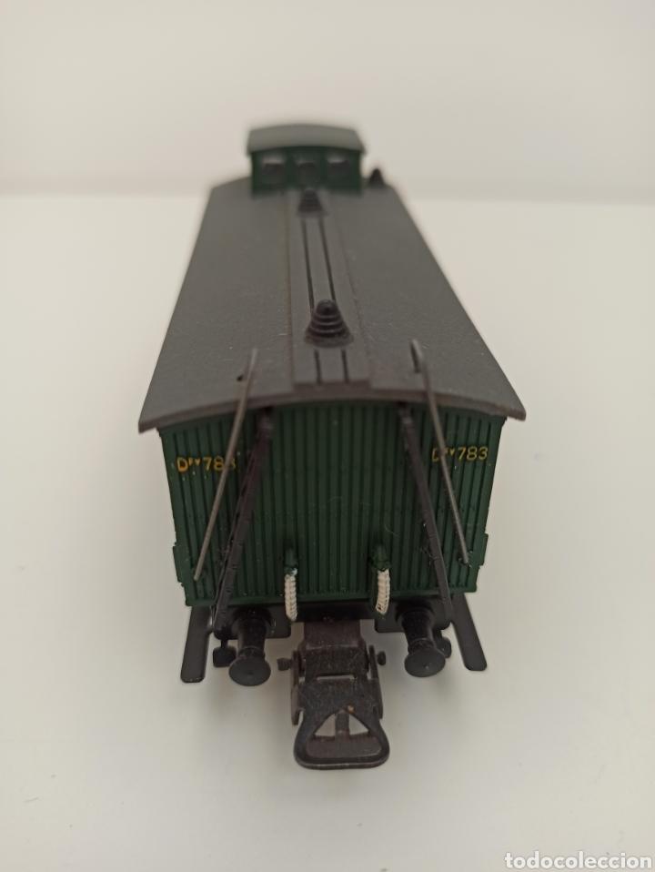 Trenes Escala: LOTE TREN ELECTROTREN H0 - Foto 17 - 285664928