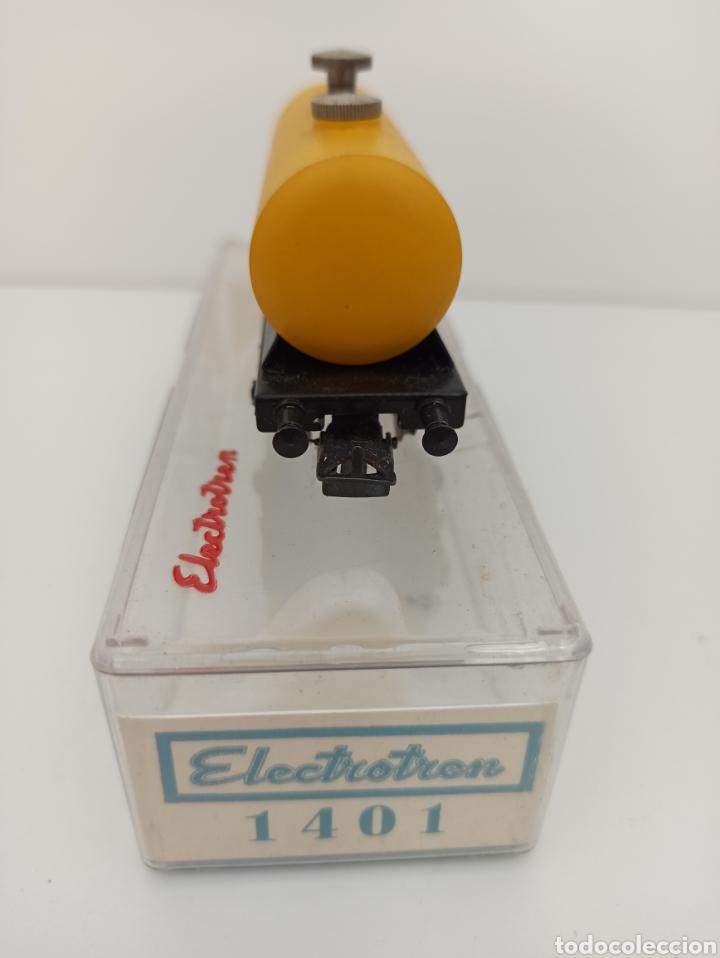 Trenes Escala: LOTE TREN ELECTROTREN H0 - Foto 19 - 285664928